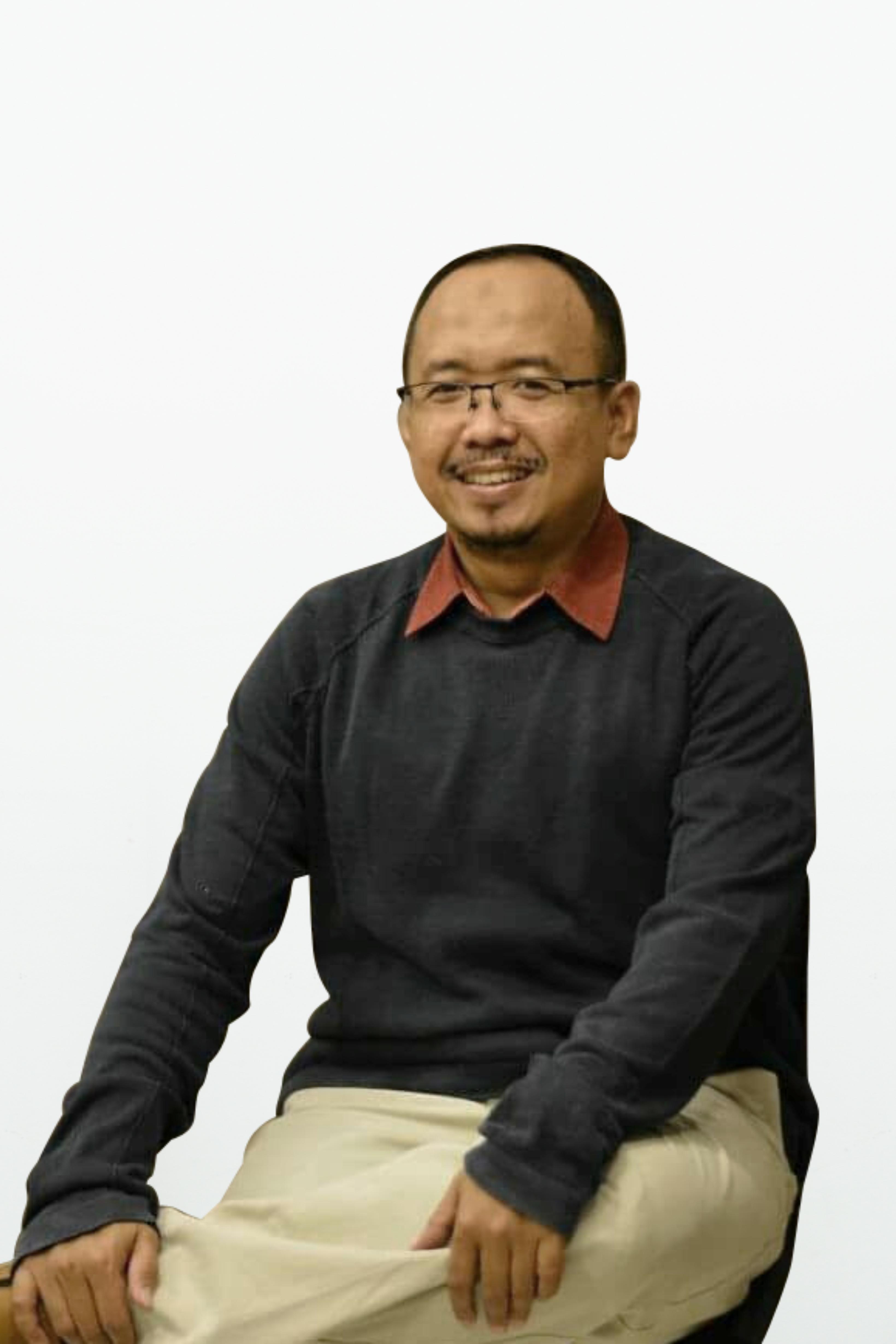 Muhammad Sobirin, S. Pd, M. Pd